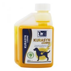 Kurasyn Canine 360X chien 540ml - Trm