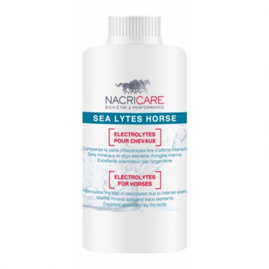 Sea Lytes Horse Nacricare Electrolytes cheval