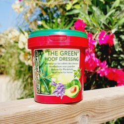 GREEN HOOF DRESSING ONGUENT PIED VEGETAL KEVIN BACONS