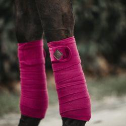 Bandes de polo Velvet - Kentucky Horsewear