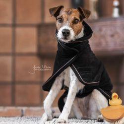Manteau serviette pour chien - Kentucky Horsewear