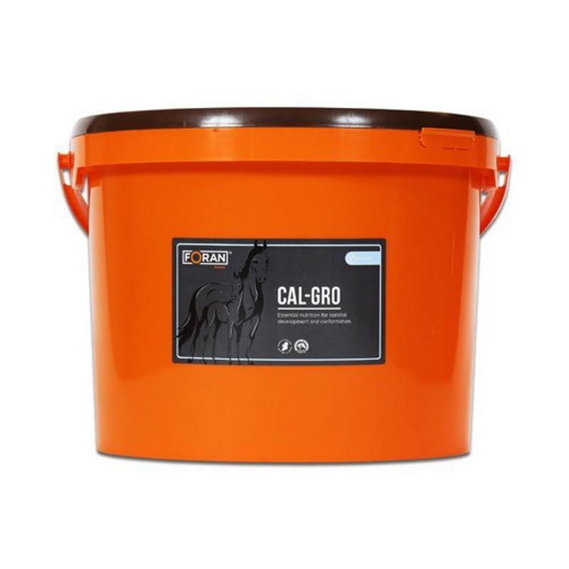 Renforcement des os poulains 3 kg Cal Gro - Foran