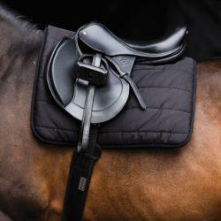 Tapis de selle doudoune Rambo cheval - Horseware