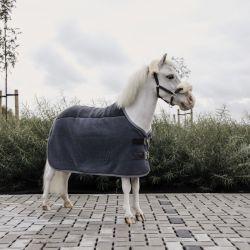 Chemise séchante Heavy Fleece mini - Kentucky Horsewear 52147-80