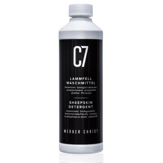 Lessive concentrée mouton véritable 250 ml C7 - Christ