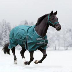 Couverture extérieur cheval doublure polaire Comfort - Waldhausen