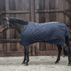 Couverture imperméable cheval All Weather Hurricane 50gr - Kentucky Horsewear