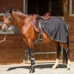 Couvre reins cheval Mamma Mia - Oxxer