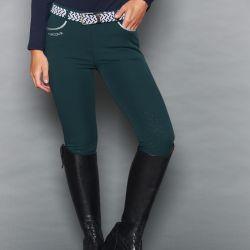 Pantalon équitation Femme Jaltika Winter 21 - Harcour
