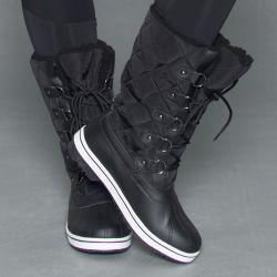 Boots haute femme Karla - Harcour