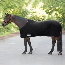 Chemise polaire cheval avec sursangles Economic - Waldhausen
