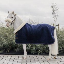 Couverture polaire shetland Show Heavy Mini - Kentucky Horsewear