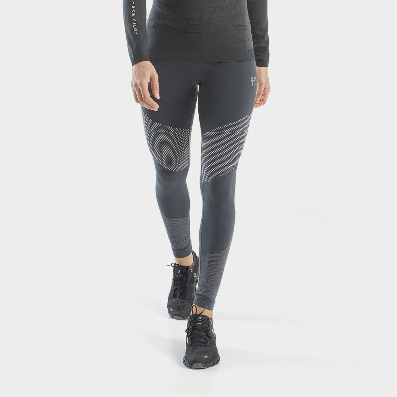 Pantalon unisexe Optimax Tights - Horse Pilot