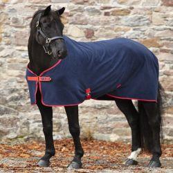 Chemise polaire séchante cheval Mio Fleece cooler - Horseware