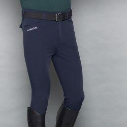 Pantalon équitation Homme Costas Fix system grip rider - Harcour