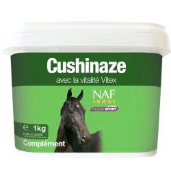 Cushinaze - maladie de cushing cheval - Naf