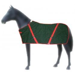 Chemise Coton Masterhorse