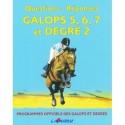 Galops 5 à 9