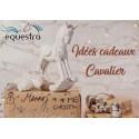Idées cadeaux Noël Cavalier
