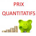 Remises quantitatives Cheval