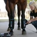 Protections thérapeutiques chevaux