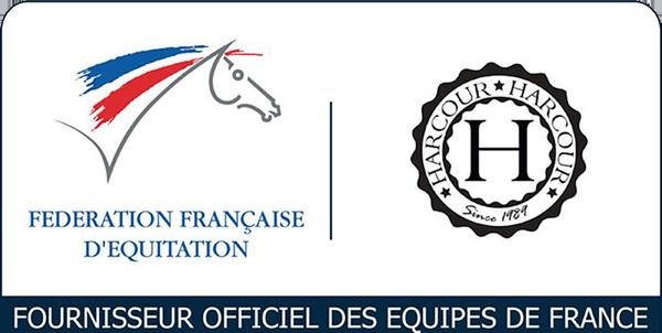 Fournisseur officiel de l'équipe de France