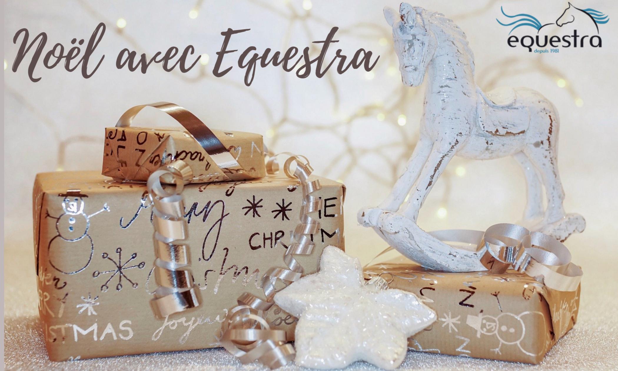 Idées cadeaux Noël cheval - Equestra