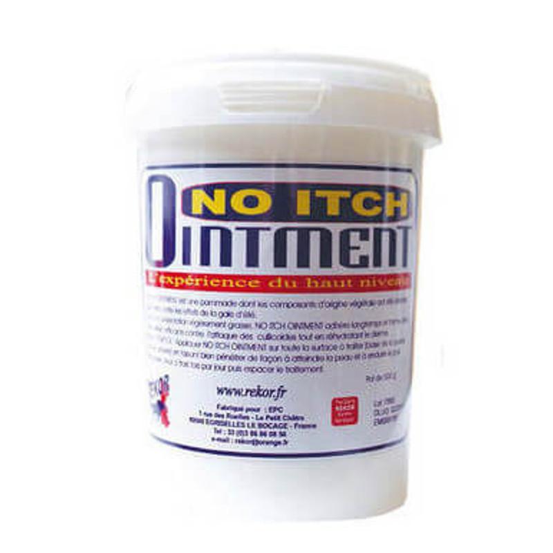 No Itch Ointment  Rekor - Equestra - Dermite cheval