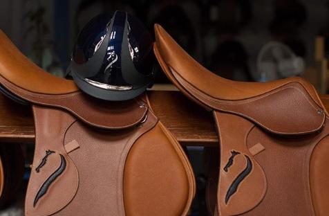 Casque d'équitation Samshield