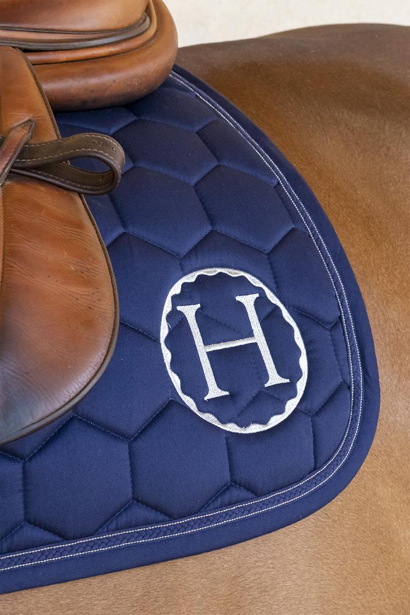 Tapis Tornade Harcour - Equestra