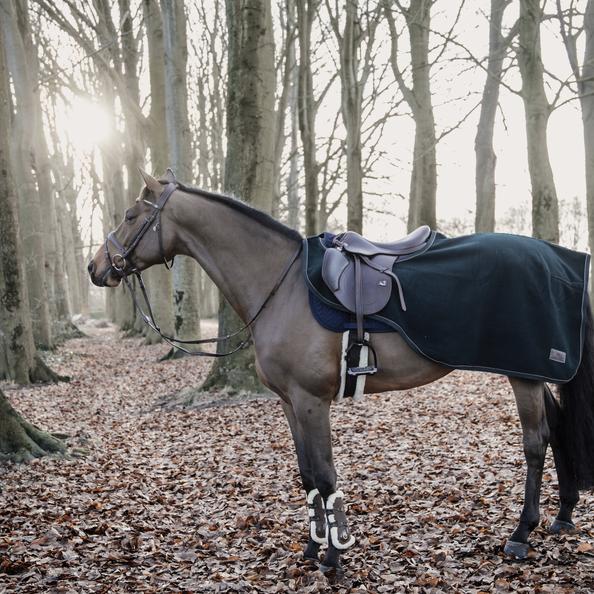 couvre reins Hevay Fleece Kentucky - Equestra