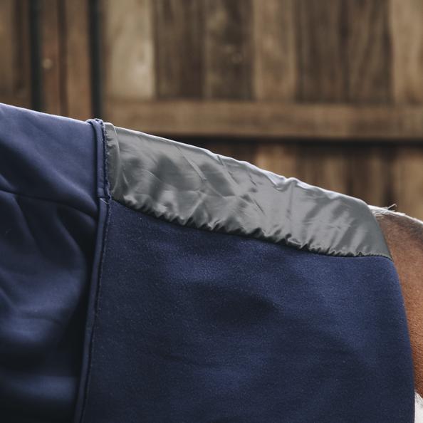 Couvre cou en polaire Cooler Fleece Kentucky - Equestra