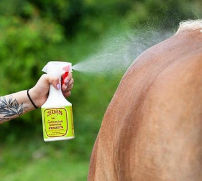 Anti-mouches naturel Zedan - Equestra