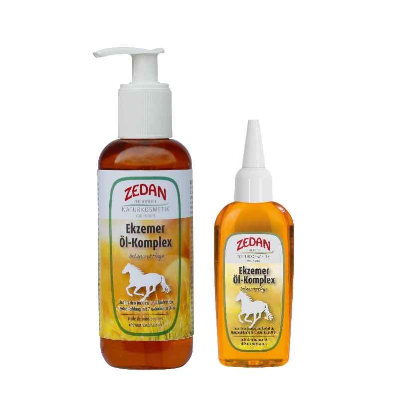 Huile apaisante dermite estivale cheval Zedan- Equestra