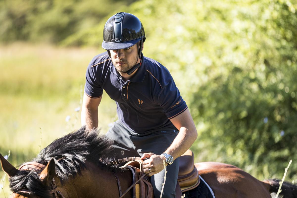 cavalier Horse Pilot
