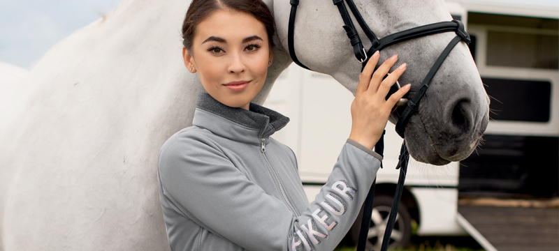 Collection Pikeur automne hiver 2018