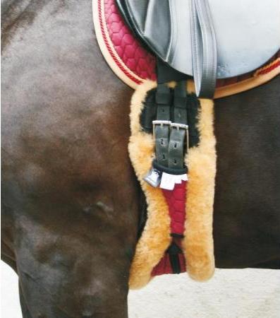 sangle asymétrique Mattes personnalisable - Equestra