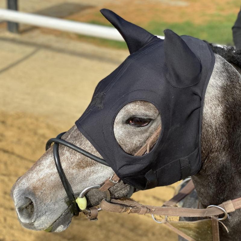 masque relaxant anti-stress cheval Fenwick - Equestra