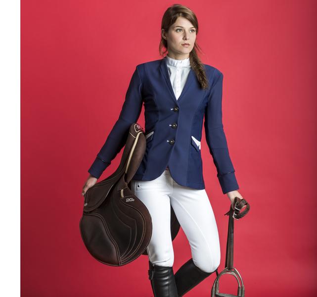 Vêtements équitation femme