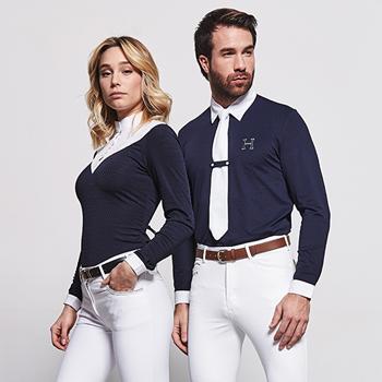 Vêtements cavalier Harcour