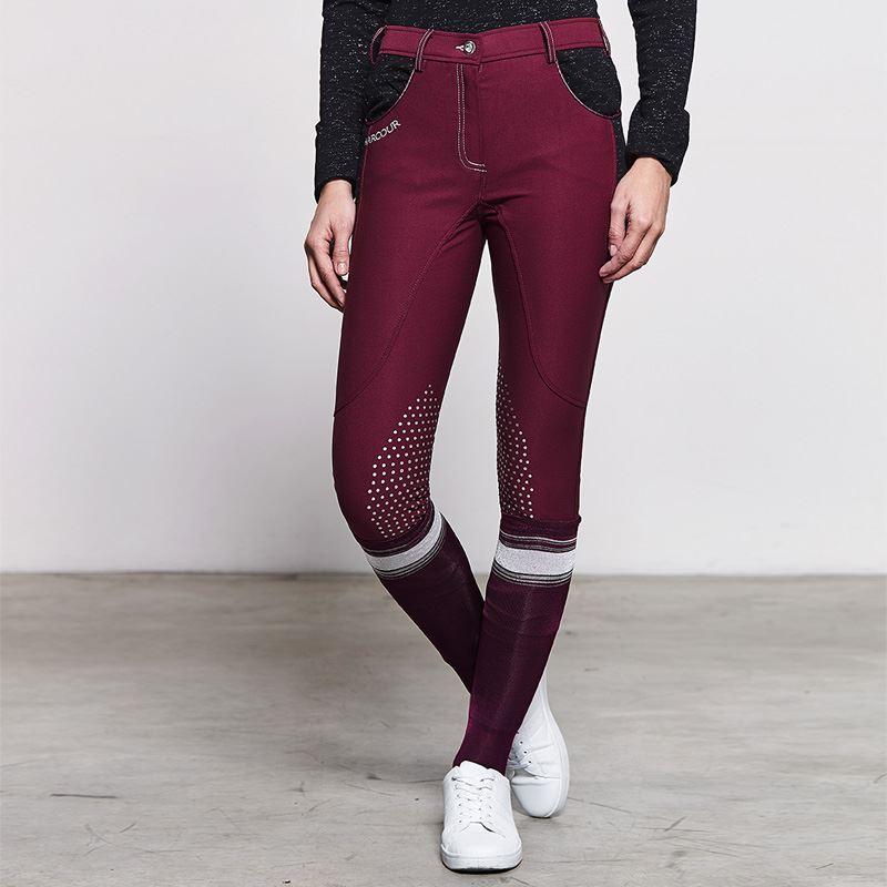 pantalon équitation Collections Harcour