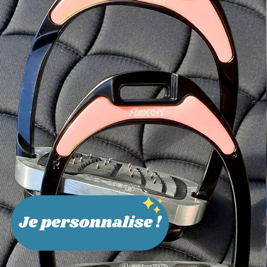 Personnalisable Flex-On - Equestra