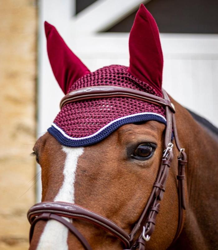Bridon kall Harcour marron- Equestra