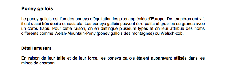 schleich-poney-Gallois